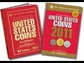 Red book for coins
