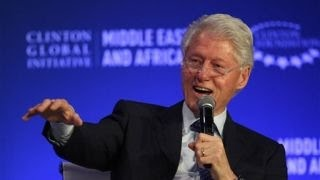 Clinton Foundation tried to 'strong-arm' charity watchdog group?