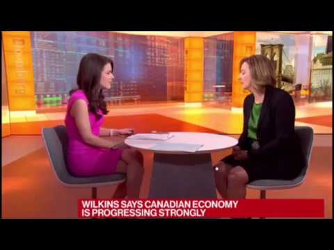 Bitcoin Is An Asset Or A Security, Not A Currency. Interview W/ Carolyn Wilkins, Bank Of Canada