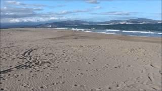 Platja Las Dunas - Sant Pere del Pescador - Costa Brava - Abril 2016
