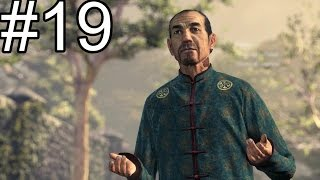 Sherlock Holmes Crimes & Punishments Walkthrough Part 19 Gameplay Let