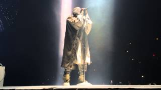 Kanye West - Runaway LIVE at Boardwalk Hall (FULL SONG HQ)