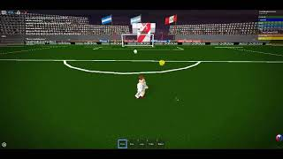 FIFA 18 on ROBLOX again part 2