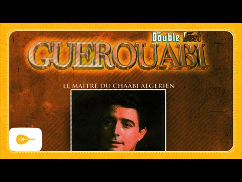 album chaabi algerien guerouabi