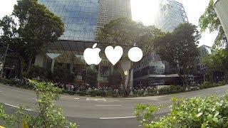 Gambar cover [VLOG] Apple Loves Red Dot
