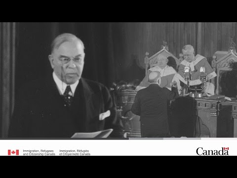 70th Anniversary of Canadian Citizenship