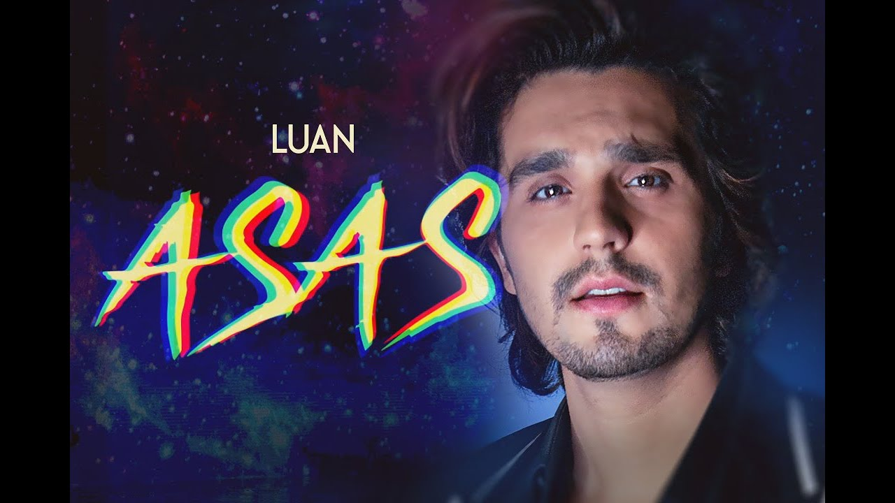Luan Santana - ASAS (Vídeo Oficial)