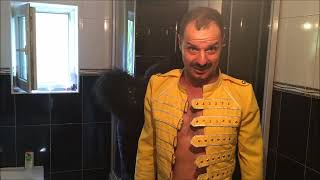 AMIGOOS TV uvadí: FREDYHO POSLEDNÍ VÝSTŘEL!!!