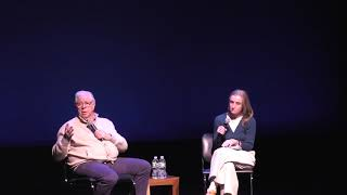 Carl Bernstein on All The President's Men | Sag Harbor Cinema's American Values Series