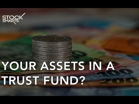SHOULD YOU BUILD A TRUST FUND?