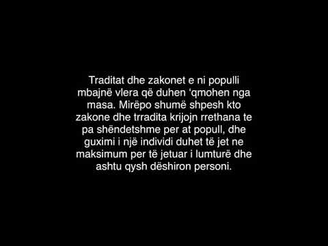 Cyanide - Andrra E Vjedhur (2018)