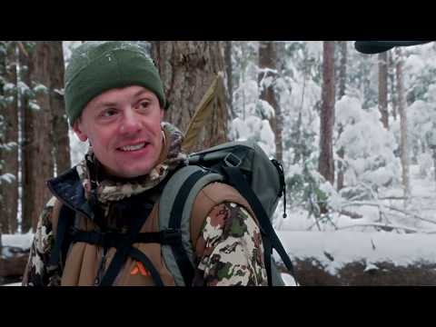 MeatEater TV Web Exclusive: Steven Rinella Hunts Mountain Lions In Idaho