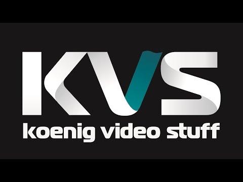 KVS P4 by Alexander Vinnik