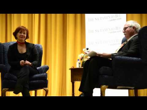 Sacramento Bee Book Club: A conversation with Janet Evanovich