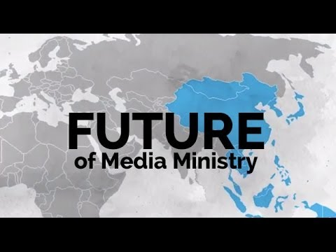 Asia Pacific Media | The Future