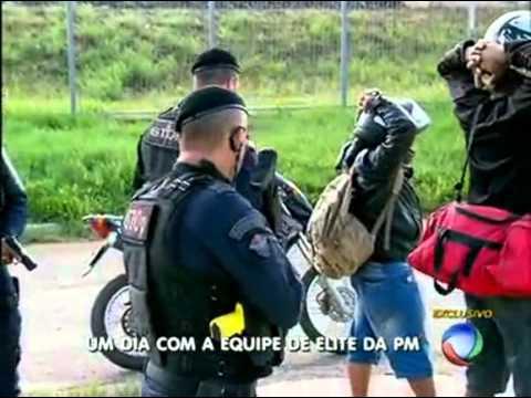 PM faz operação contra tráfico de drogas e roubo de carros em Cei