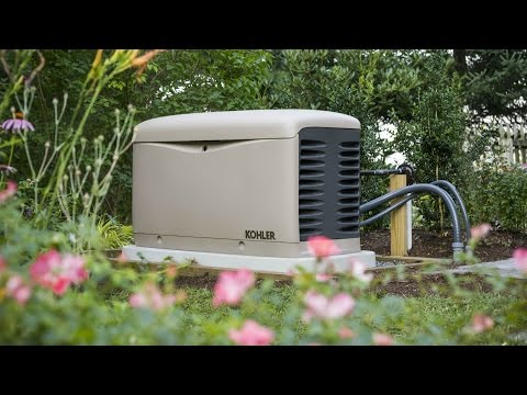 Top 5 Best  Standby Generators You Should Buy In 2018