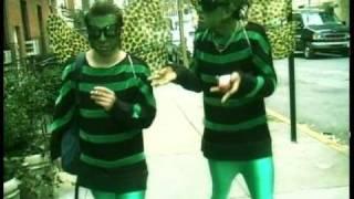 The Boogs (Eighties Matchbox B-Line Disaster) - Palomino