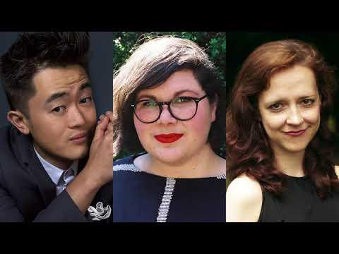 Binge Culture & TV: Megan Abbott, Brodie Lancaster, Benjamin Law | Melbourne Writers Festival