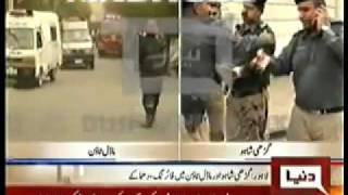 After Lahore attack 28 May 2010 - Ahmadiyya Muslim Mosques were attacked and Ahmadies Persecuted