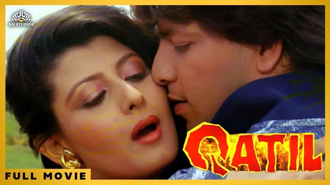 Download Qatil (1988) || Aditya Pancholi, Sangeeta Bijlani || Crime Mystery Thriller Full Hindi Movie