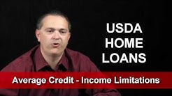 USDA Home Loans - Are you Eligible?