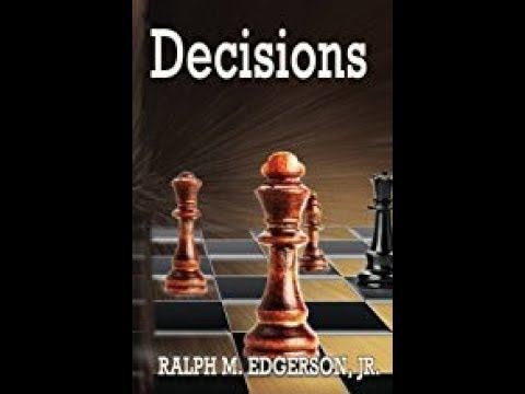 Decisions Book Review ♟ So Who Was Cheating?! - YouTube