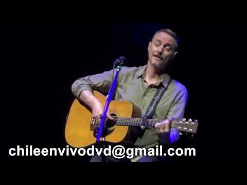 Pedro Aznar - A Primera Vista + Ya No Hay Forma De Pedir Perdon (BD/DVD Movistar Arena 19.11.2016)