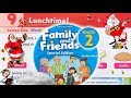 Trọn Bộ Family And Friends 2 Unit 9 Lunchtime Tiếng Anh Lớp 2 mp3