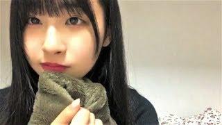 沖侑果 ( STU48 ドラフト3期研究生) (2019年02月19日22時02分19秒) showroom thumbnail
