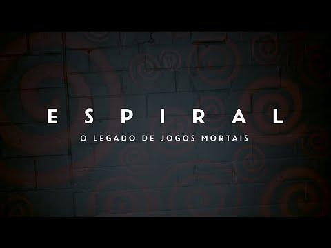 Espiral - O Legado de Jogos Mortais   Trailer Oficial   Sessões a partir de 10 de junho nos cinemas!