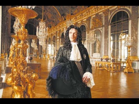 louis xiv and versailles youtube