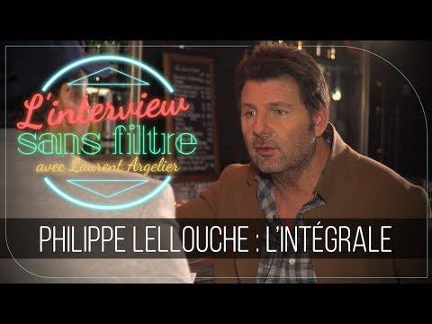 Philippe Lellouche : Théâtre, Clem, son frère Gilles... L'interview sans filtre
