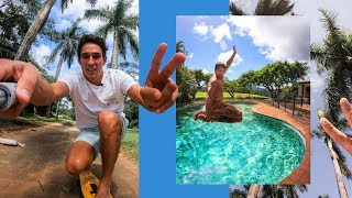 how to shoot better GOPRO photos 2019