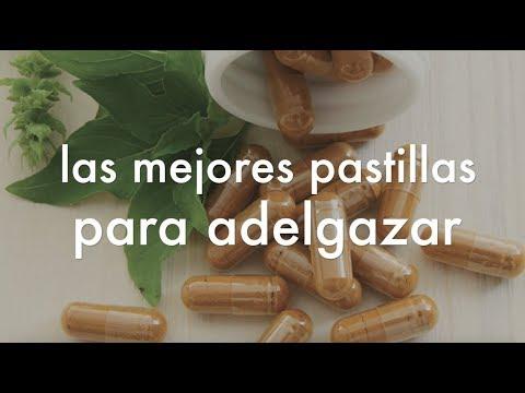 mejores pastillas para adelgazar colombia