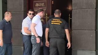 Խուզարկել են Սերժ Սարգսյանի եղբոր ընկերությունը.ՊԵԿ-ի տեսանյութը և սենսացիոն բացահայտումը