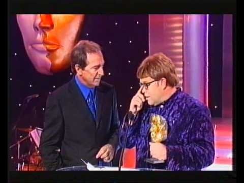 "Stars And Their Doubles | ""Elton John"" and ""George Michael"" sing 