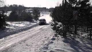 Halls Winter rally 2012. The best from Jaroslavas.HD mp4