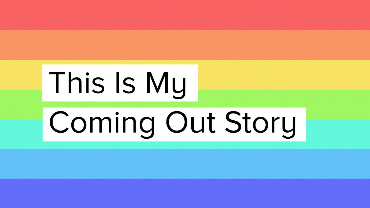 Image result for coming out story