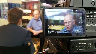 'Show Me A Hero' Creator David Simon on Yonkers, HBO, Race
