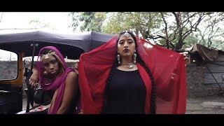 Смотреть клип High Places Ft. Raja Kumari - Janine The Machine