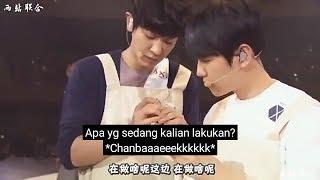 Video [INDOSUB] EXO JAPAN FANMEET 2016 [Turn On CC] download MP3, 3GP, MP4, WEBM, AVI, FLV Oktober 2018
