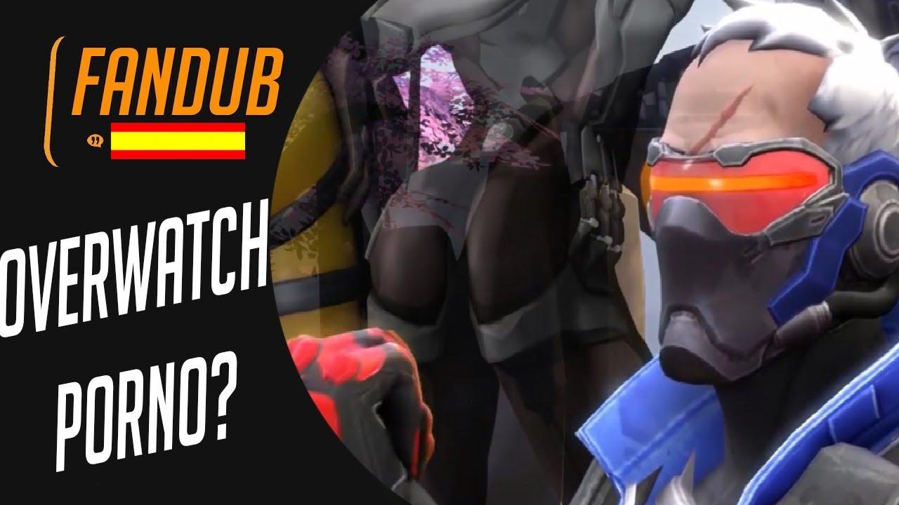 Overwatch sarja kuva porno