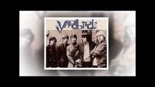 The Yardbirds - Baby Scratch My Back