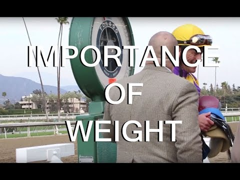 Rules of the Game | The Importance of Weight