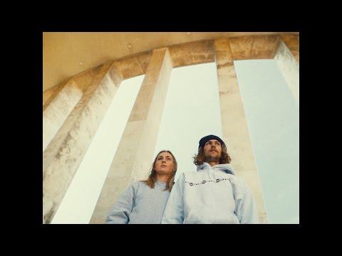 ULYSSE - Cashmere Guns (Official Video)