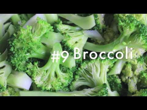 ACHS edu 10 High Fiber, Low Calorie Foods You'll Love