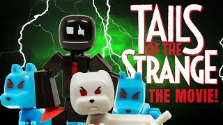 Tails of the Strange |  Official Stikbot Movie