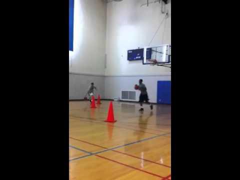 NBA Players Work GYGR