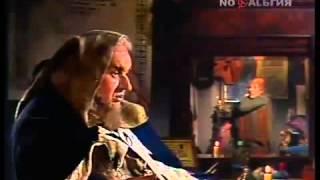 Георгий Бурков 'Потомству верное предание' моноспектакль 1986